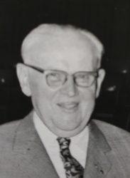 Johannes Anders