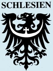 Schlesien-blau
